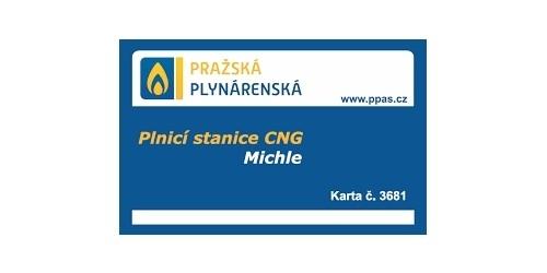 Placeni Cng Kartou Eurocng